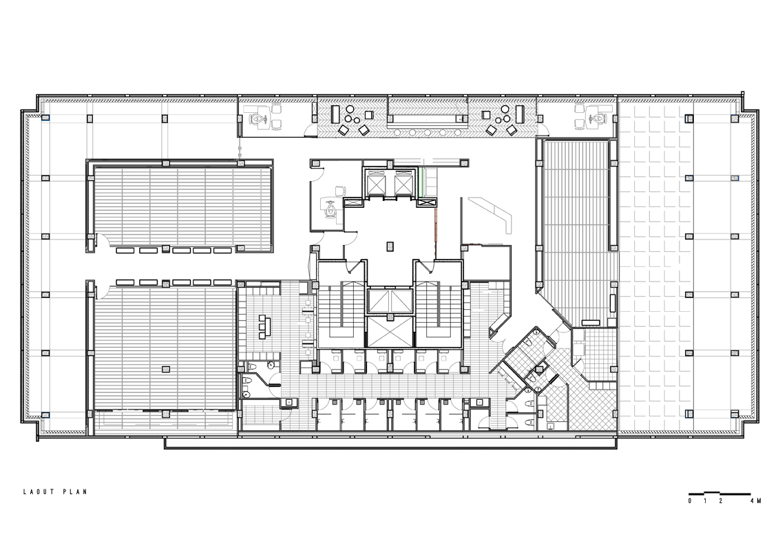 22 stunning gym floor plan layout home building plans for Floor plan layout